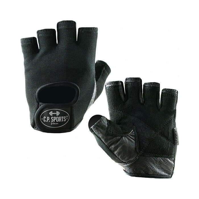 Iron Glove, Black