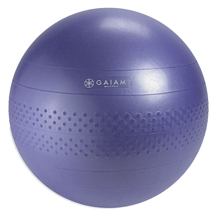 Total Body Balance Ball