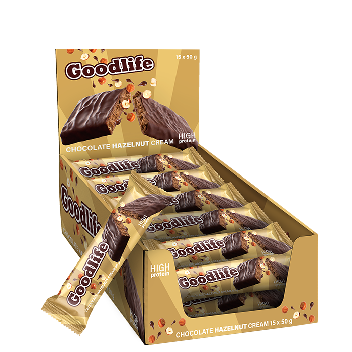 15 x Goodlife, 50 g