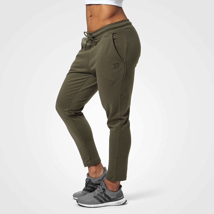 Astoria Sweat Pants, Wash Green