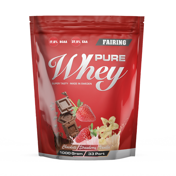 Pure Whey, 1000 g