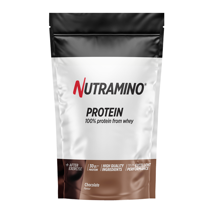 Nutramino Whey Protein, 1 kg