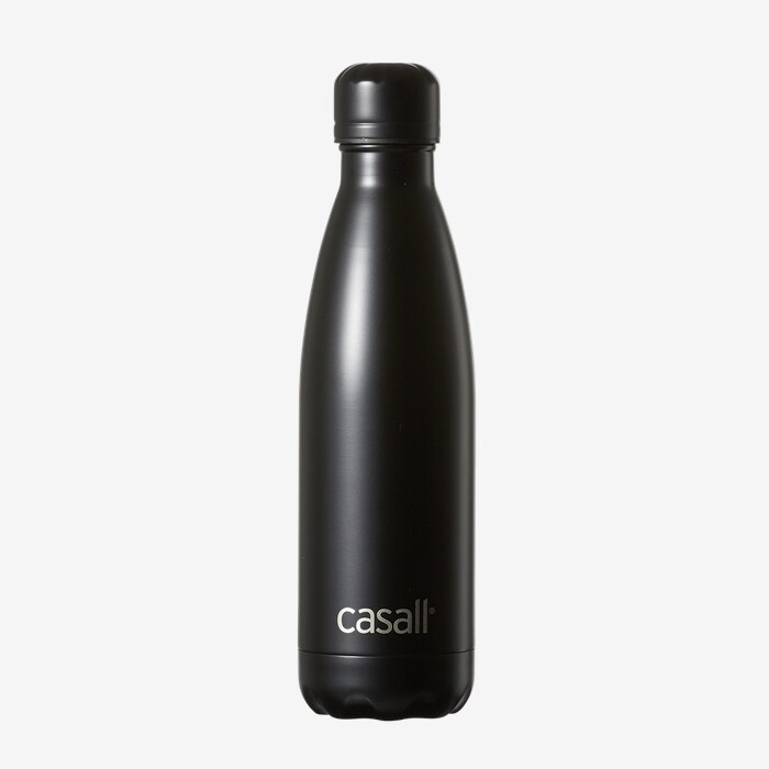 ECO Cold Bottle 0,5L, Black