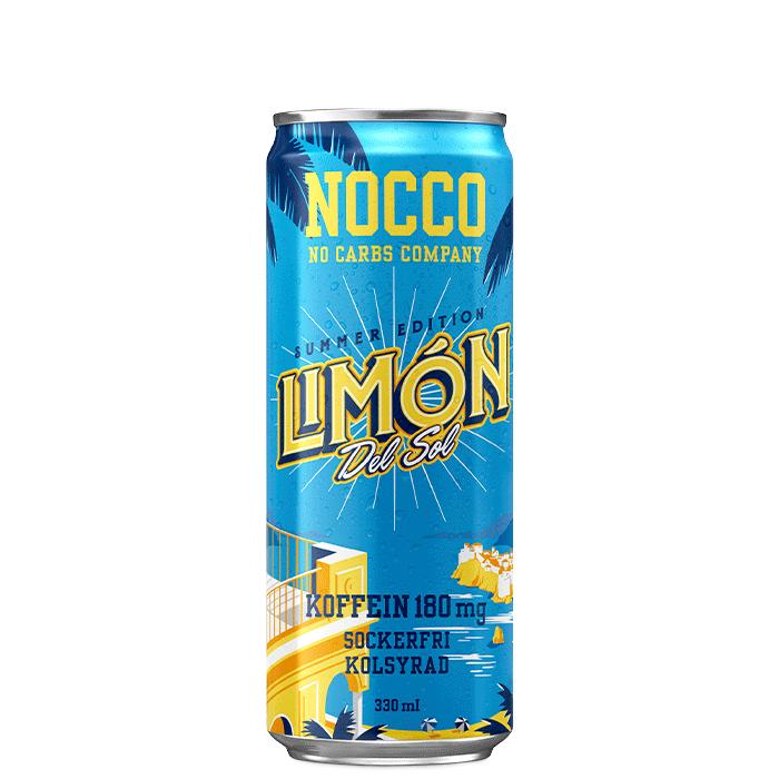 Nocco Bcaa, 330 ml