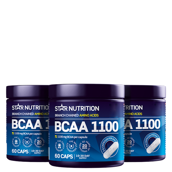Bcaa 1100, Big Buy, 180 caps