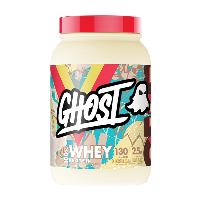 Ghost Whey, 924g