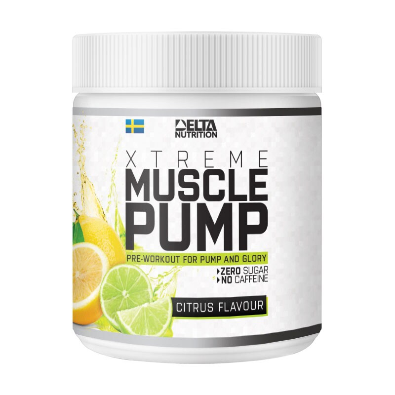 Xtreme Muscle Pump, 300 g