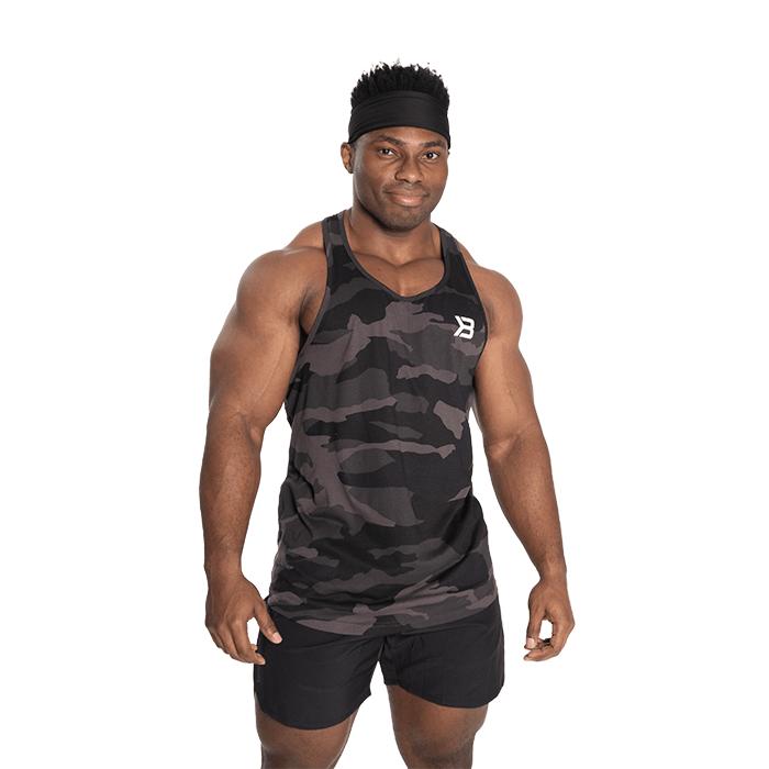 Essential T-back, Dark Camo