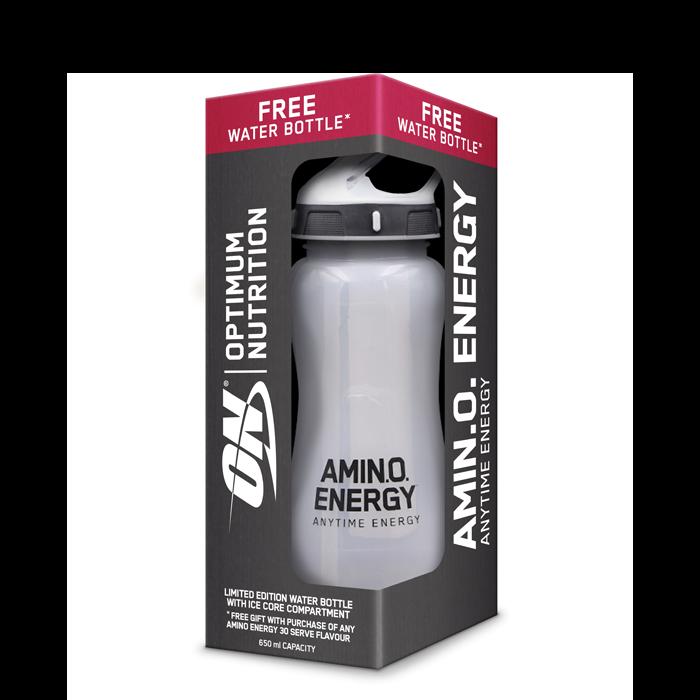 ON - Amino Energy Water Bottle, 650 ml