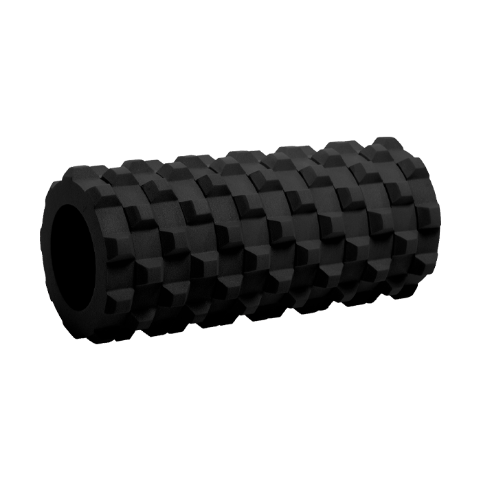 Tube Roll 34cm, Black