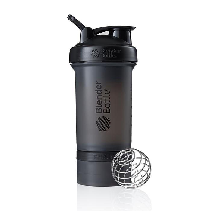 Blender Bottle ProStak, Full Color Black, 650ml