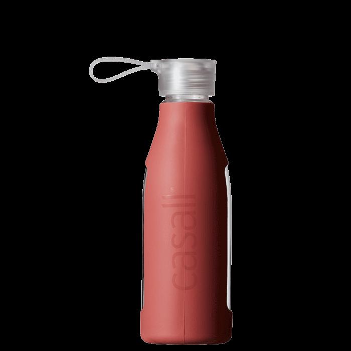 Grip Light Bottle 0.7L, Calm Red