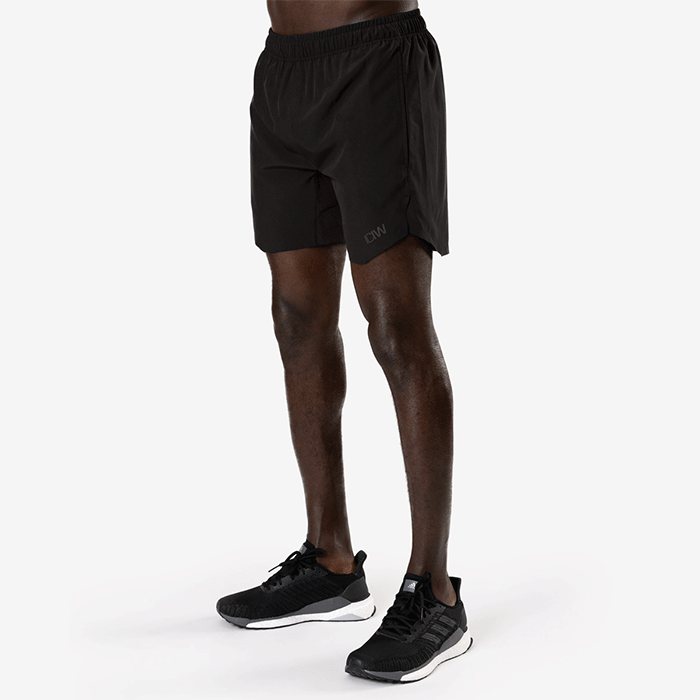 Training 15 cm Shorts, Black