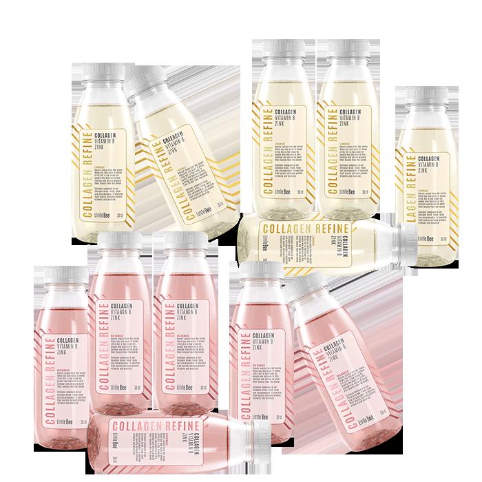 Mix 12 x Collagen Refine, 330 ml