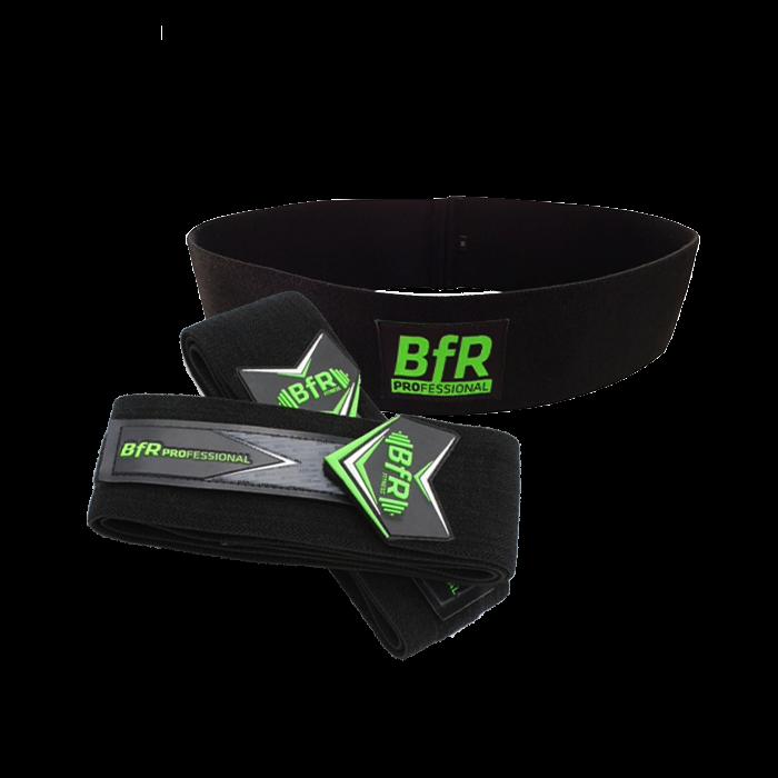 BfR Pro LEGS + BfR Pro GluteBuilder