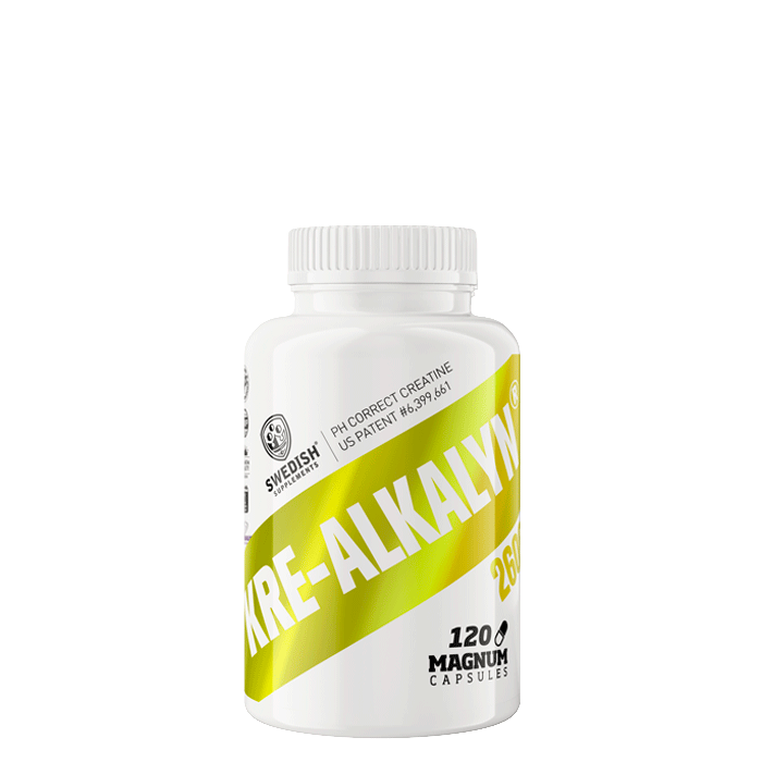 Kre-Alkalyn 2600, 120 caps