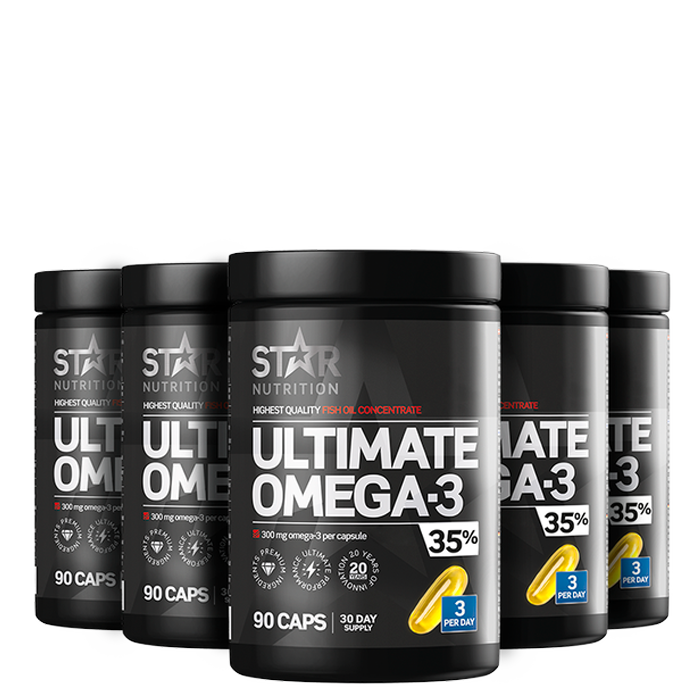 Ultimate Omega-3, BIG BUY, 450 caps