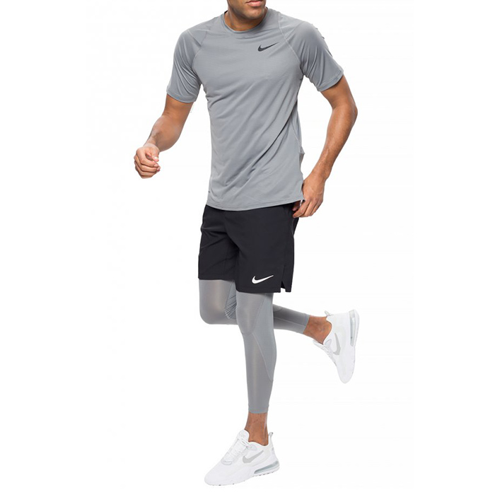 Nike BRT Top S/S, Grey