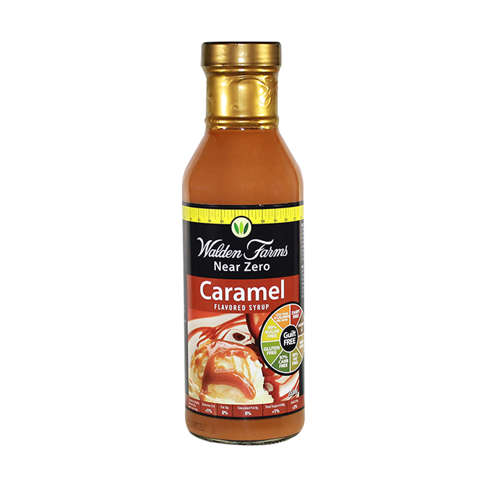 Caramel Syrup, 355ml