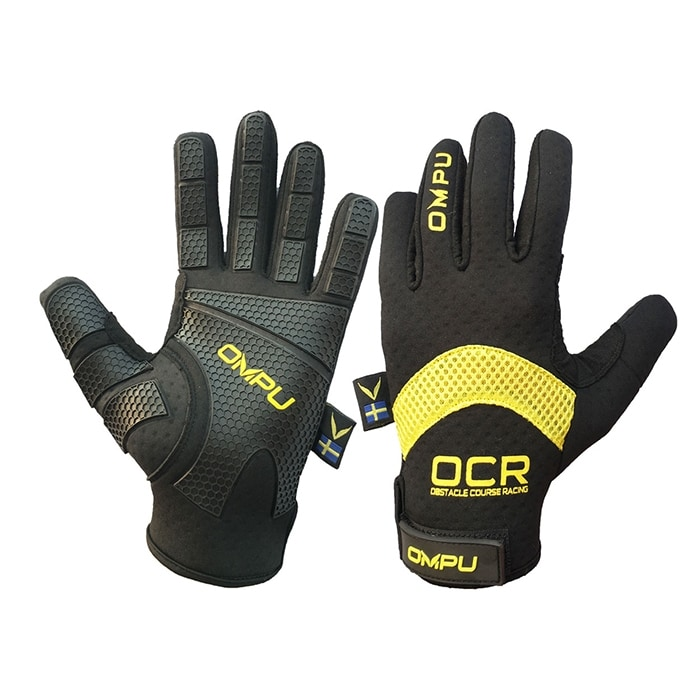 OMPU OCR & Outdoor Glove