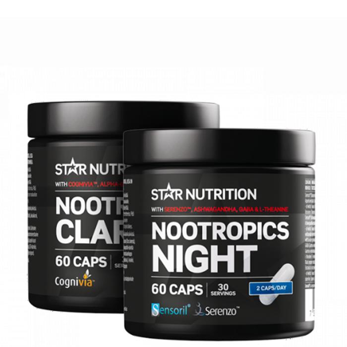 Nootropics Pack