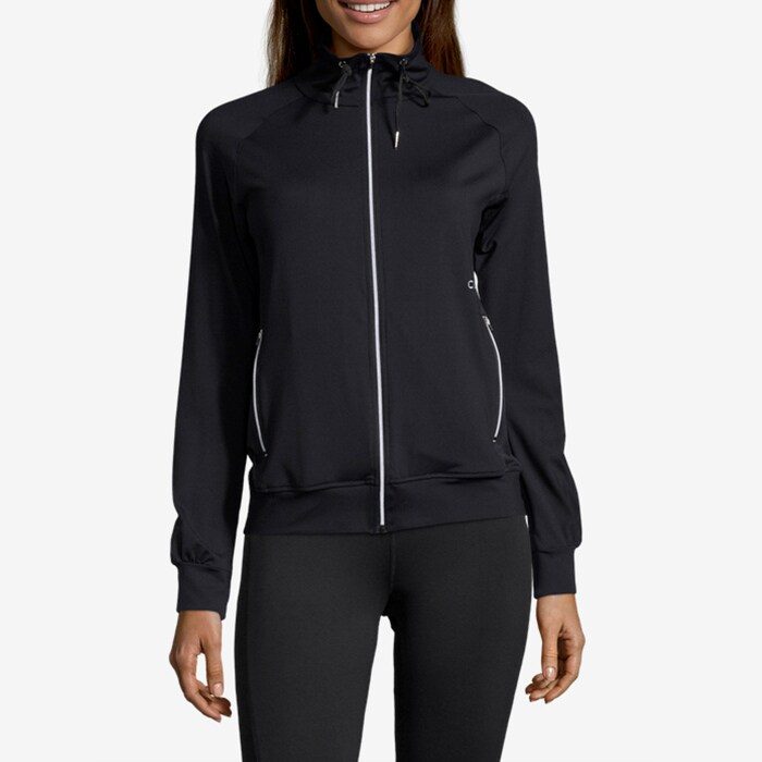 Essential Jacket, Black