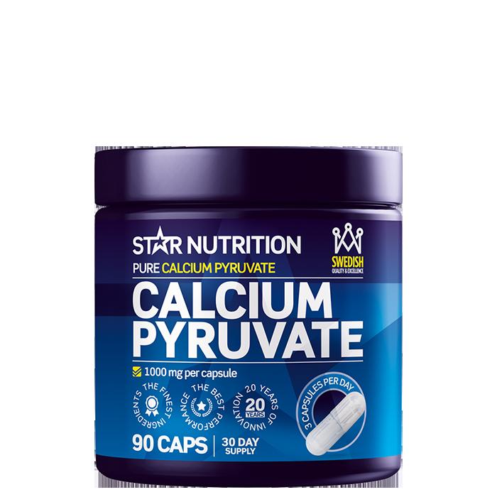 Calcium Pyruvate, 90 caps