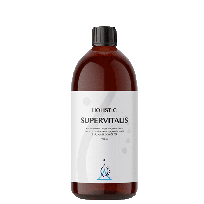 Holistic SuperVitalis, 900 ml