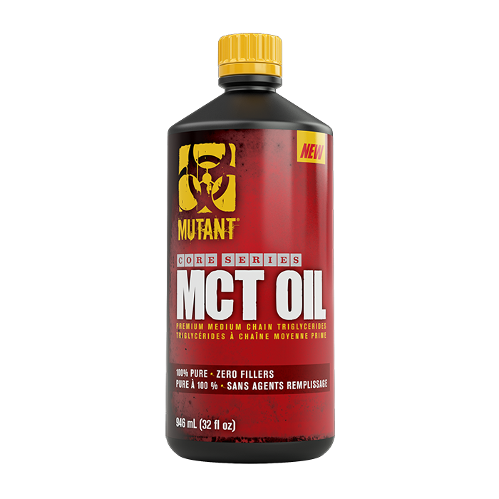 Mutant Core Series MCT Oil, 946ml