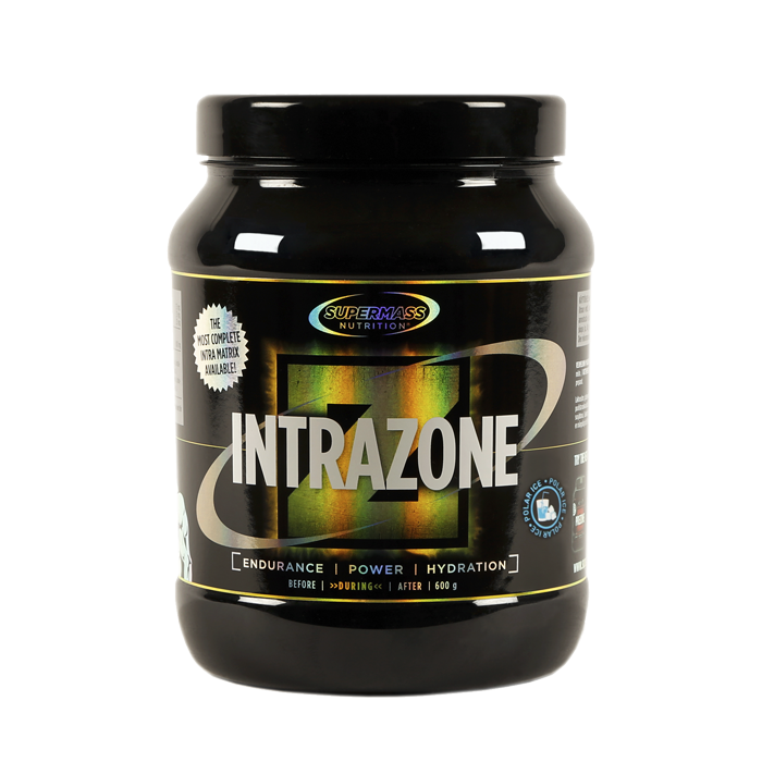 IntraZone, 600 g