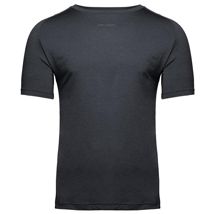Taos T-Shirt, Dark Grey