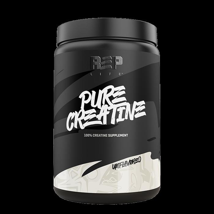 R3P Pure Creatine, 300g