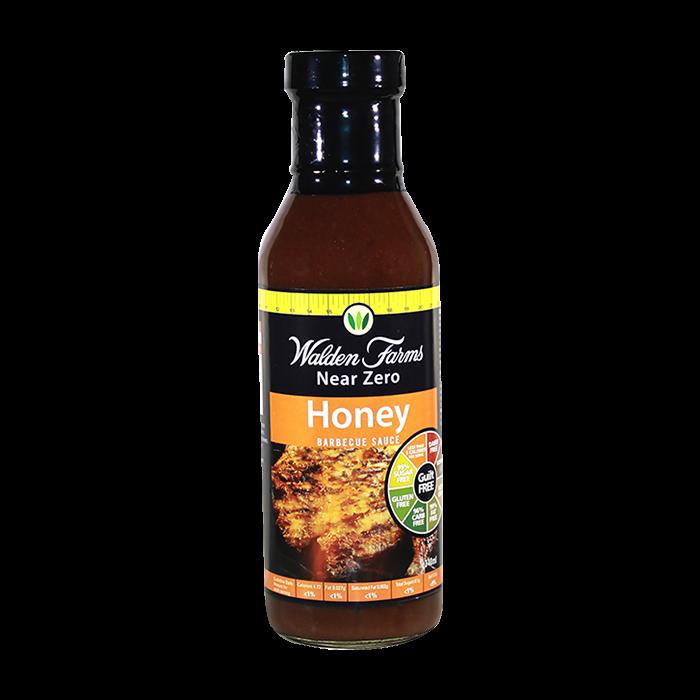 BBQ Sauce, 355ml