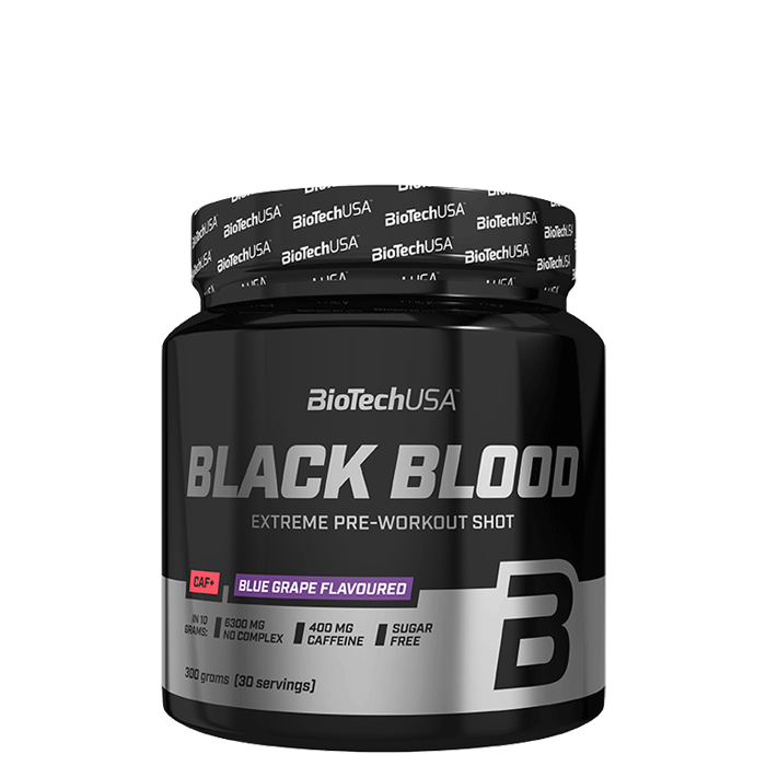 Black Blood CAF+, 300 g