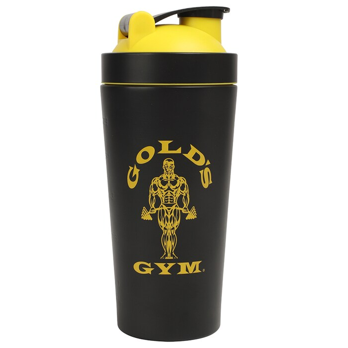 Golds Gym Stainless Steel Protein Shaker