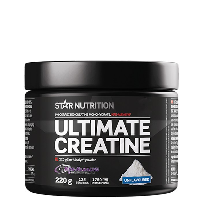 Ultimate Creatine, 220 g
