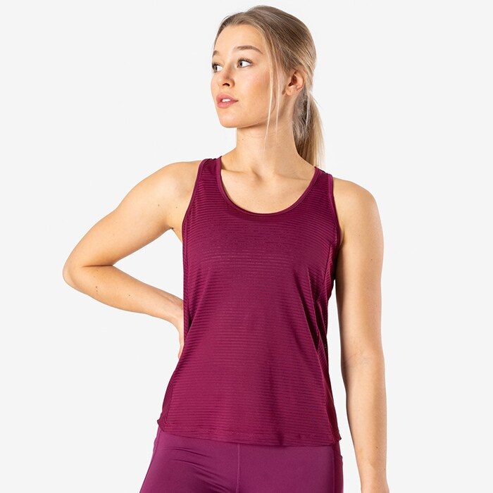 Breeze Tank Top, Magenta