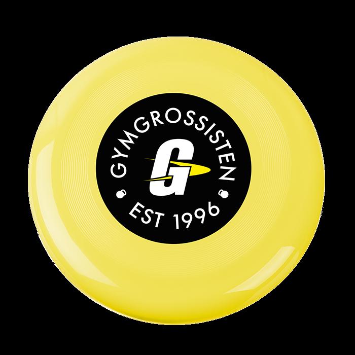 Gymgrossisten Frisbee, Yellow