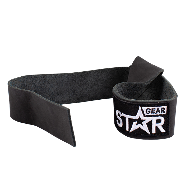 Star Gear Heavy Lifting Straps