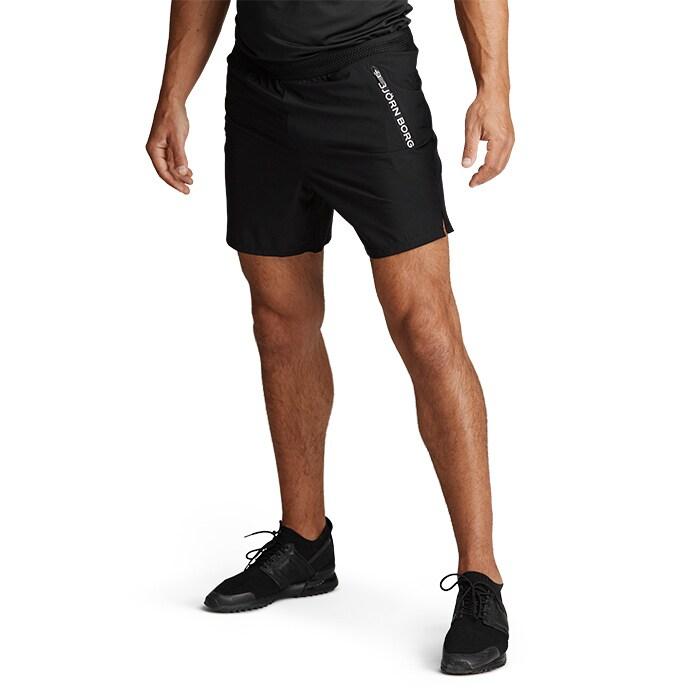 Adils Shorts, Black Beauty