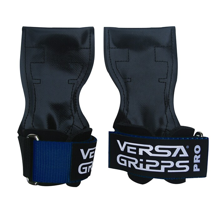 Versa Gripps PRO Authentic, Pacific Blue/Black, Limited Edition