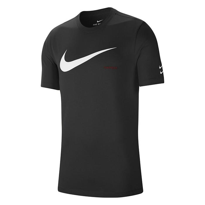 Nike Swoosh Tee, Black