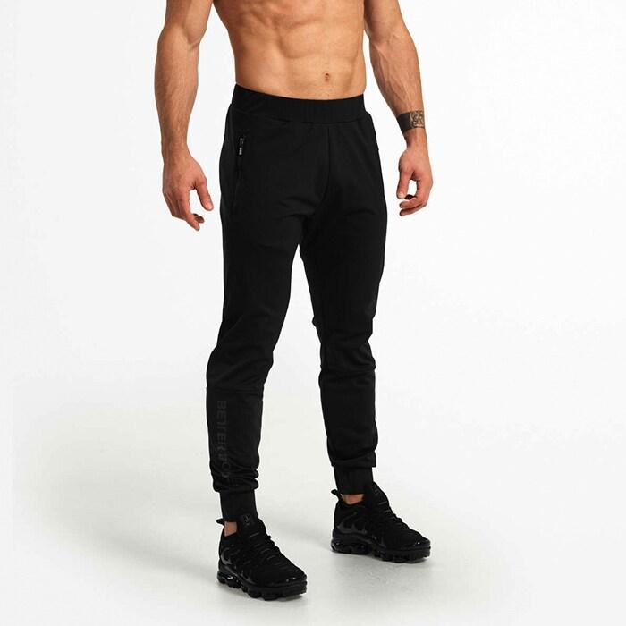 Varick Track Pants, Black