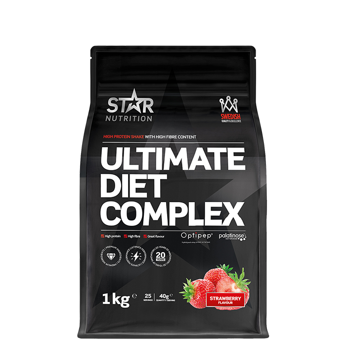 Ultimate Diet Complex