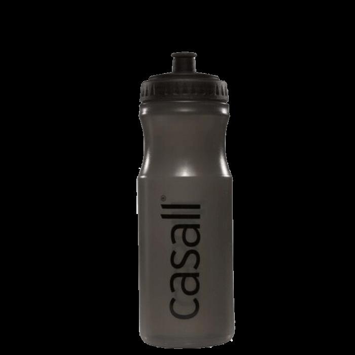 ECO Fitness Bottle 0,7, Black