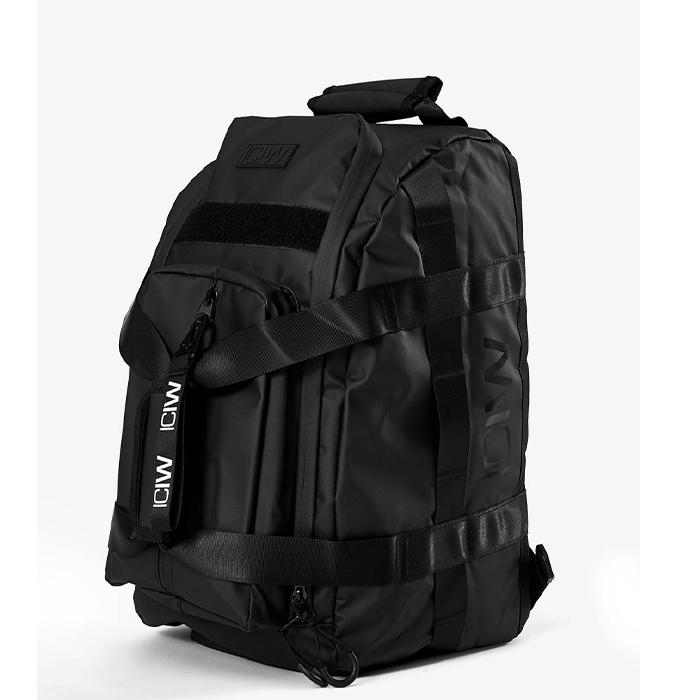Tarp Duffel Bag 30L, Black
