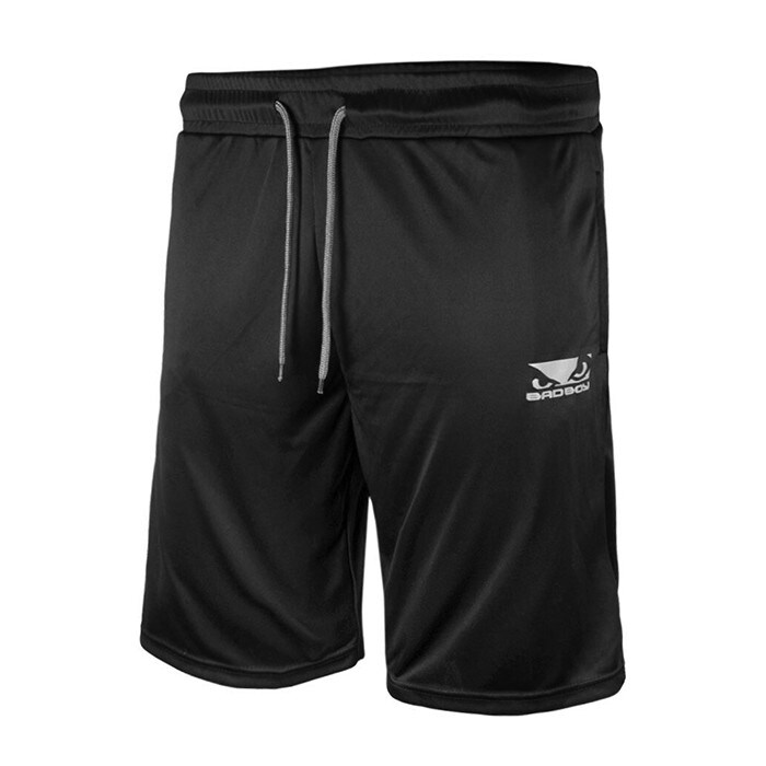 Bad Boy Spark Shorts, Black
