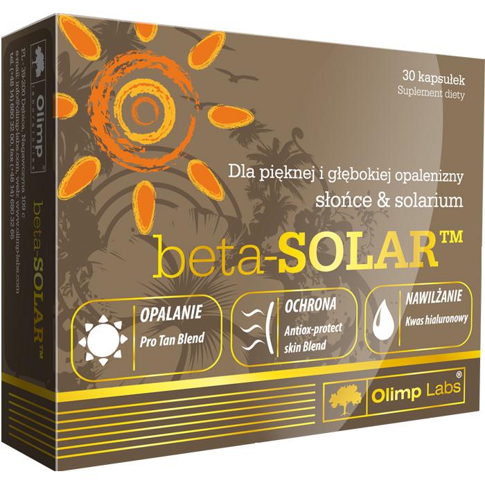 Beta Solar, 30 kapslar