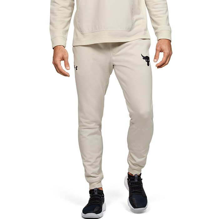 Project Rock Terry Jogger, Summit White