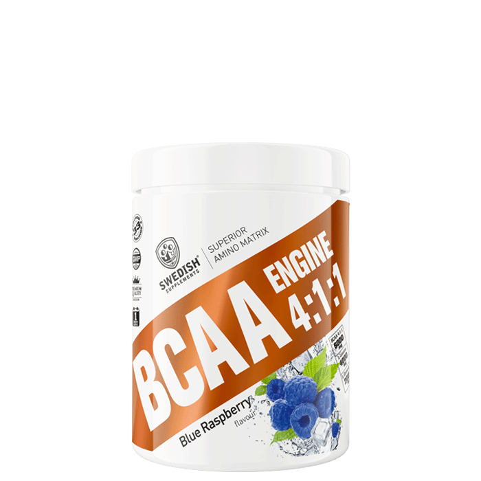 BCAA Engine 4:1:1 400g